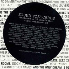 Sound Postcards
